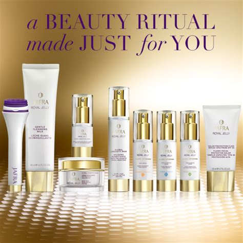Jafra Royal Jelly Global Longevity Eye Crme jafra royal jelly line expands with 3 major new product introductions