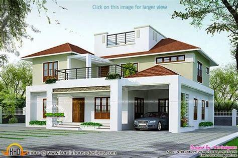 car porch modern design april 2015 kerala home design and floor plans