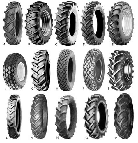 tyre pattern types big tractor tire question mytractorforum com the
