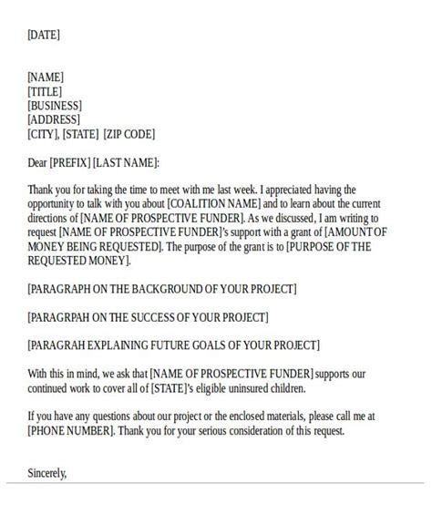 letter intent business relationship letter