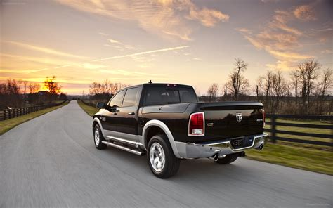 2013 dodge ram 1500 dodge ram 1500 2013 widescreen car wallpaper 09 of