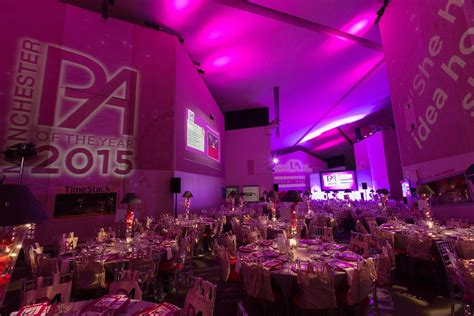 manchester new year gala awards gala dinner tickets