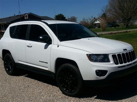 jeep compass sport 2015 2015 jeep compass overview cargurus