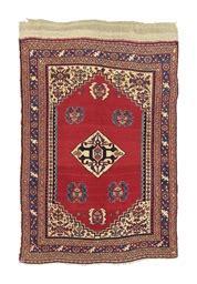 Alexandre Christie 2603 a kashkuli qashqai rug south circa 1890 christie s