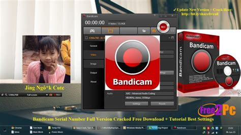 bandicam full version free download pc bandicam crack plus serial number full version download