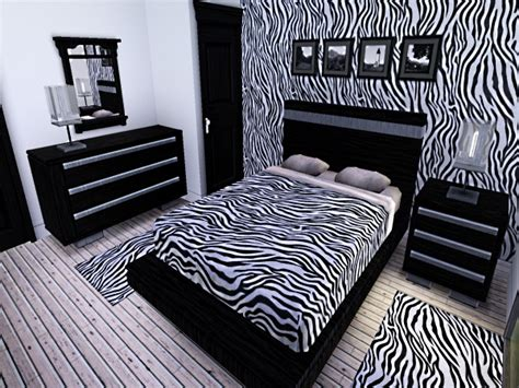 Zebra Print Bedroom Designs 301 Moved Permanently