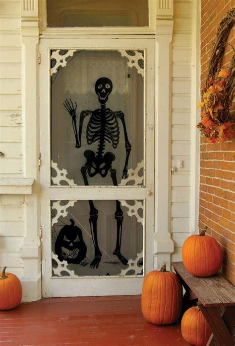 awesome halloween deko wohnzimmer ideas house design