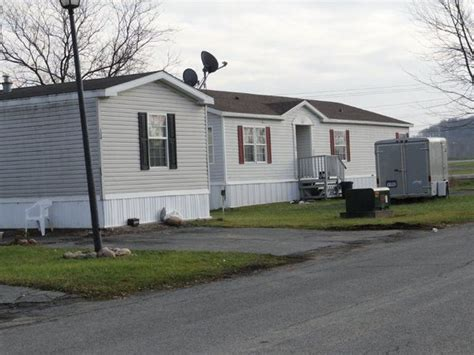mobile home park for sale in brutus ny id 159600