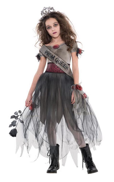 Corpse To Promote Safe Prom by Age 12 16 Fancy Dress