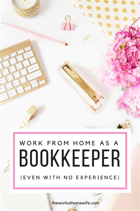 Work From Home Accounting by Bookkeeping From Home 9 Steps To Starting A Bookkeeping