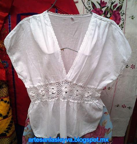 blusas de gancho blusas a gancho blusas tejidas con gancho patrones