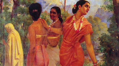 pictures of painting raja ravi varma paintings shopping kerala tourism