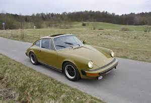 Where Did Porsche Originate Revealed The History Of Saga Nor 233 N S Porsche 911