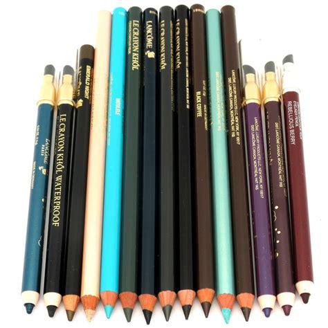 Eye Liner Lancome lancome le crayon khol eye pencil liner u b ebay