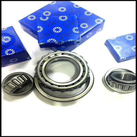 Tapered Bearing 30210 Nachi china 30209 30210 bearing taper roller bearing auto truck