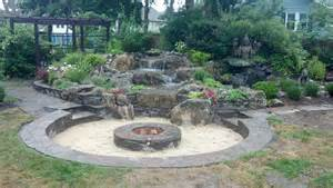 aquascape nj pond contractor colts neck monmouth county nj bjl