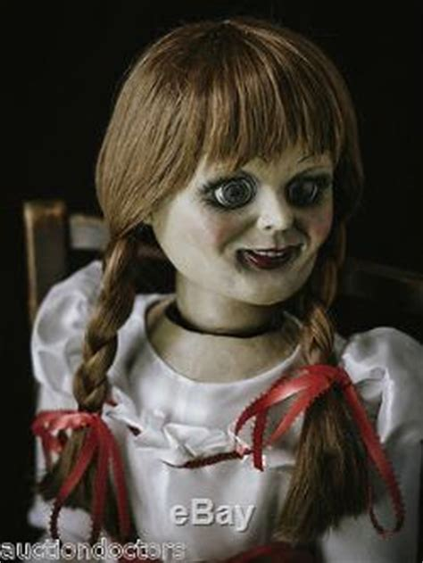 annabelle doll conjuring annabelle doll the conjuring miss me www pixshark