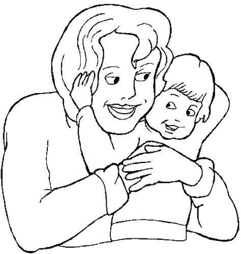 mothers day coloring pages coloringpagesabc com