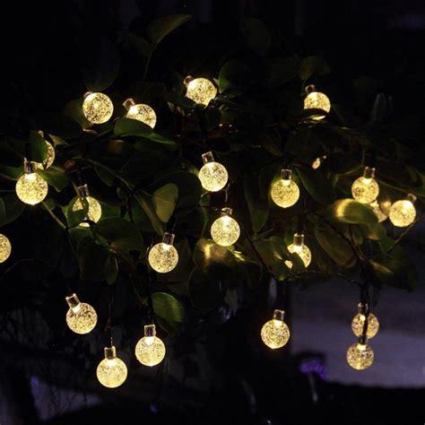 unique outdoor string lights unique decorative string light for holidays home designing