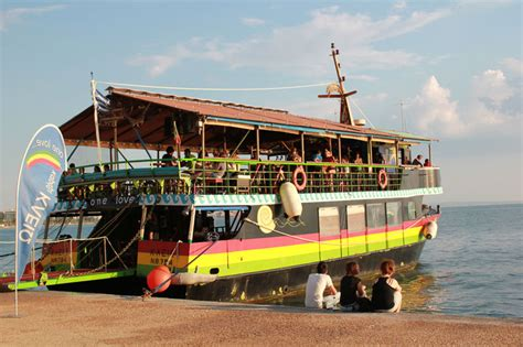 boat tour greece boat tours visit thessaloniki greece