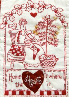 quilt inspiration free pattern day redwork part 1 free patchwork and stitchery patterns by red brolly all