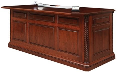 Traditional Office Furniture Rochester Ny Jack Greco Traditional Office Desk