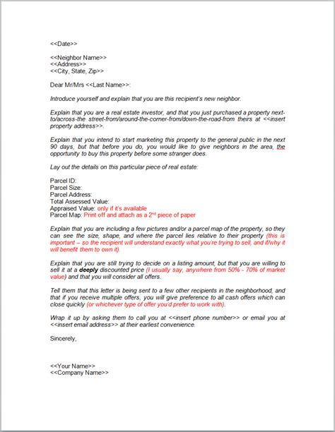 i want to buy your house letter template write a quot letter quot and sell your property fast