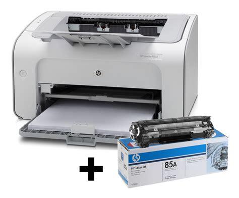 Printer Hp Yang Bagus toner printer hp p1102 printer solution