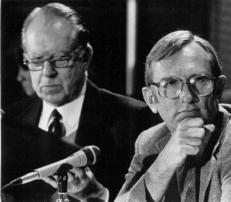 republican turned independent former u s senator jeffords jim jeffords career in sound and pictures vermont