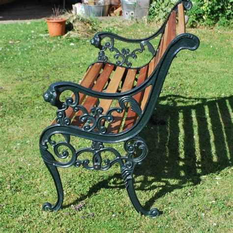 antique cast iron park bench antique cast iron park bench ends tags cast iron bench