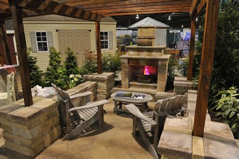 backyard entertainment ideas photo 3 design your home