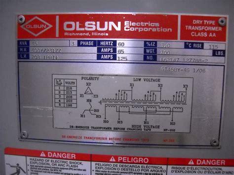 olsun transformer wiring diagram step transformer