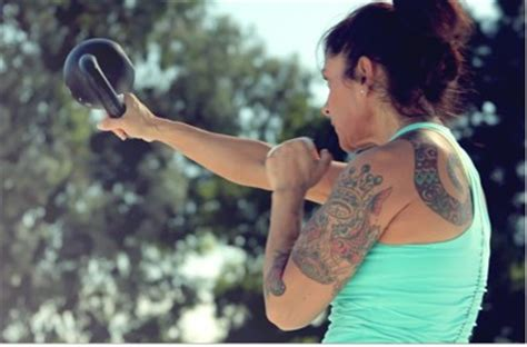 the swing tracy reifkind what you thought you knew about the kettlebell swing a