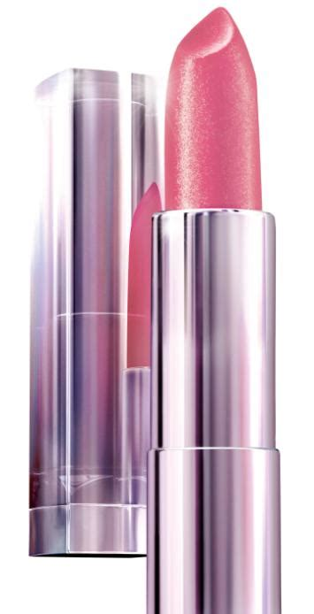 what color lipstick dpes agent keen wear maybe it s maybelline s new colorsensational high shine
