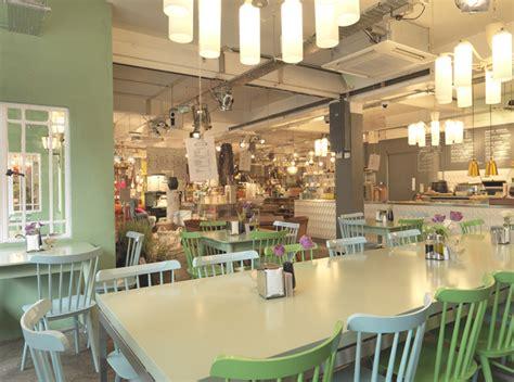 design interior cafe vintage vintage pieces 187 retail design blog