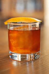 draft old fashioned the pinewood