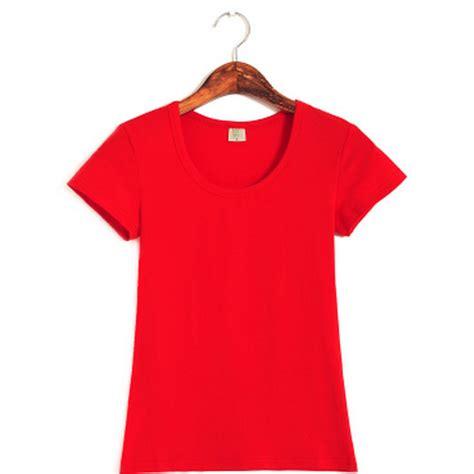 kaos polos katun wanita o neck size m 86101 t shirt jakartanotebook