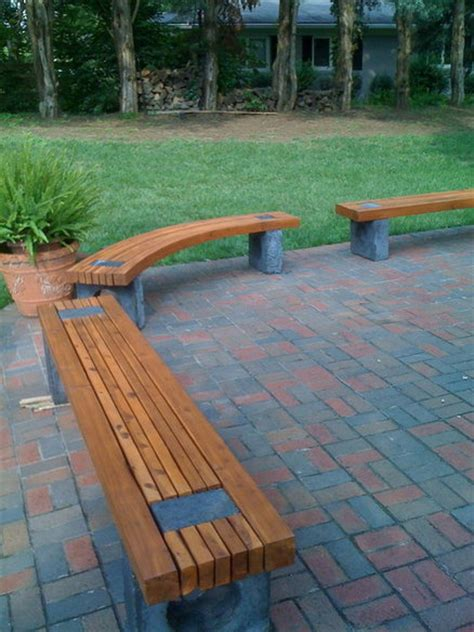curved bench plans download curved outdoor bench plans plans free
