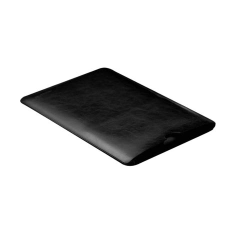 Leather Sleeve Hitam Macbook Pro 15 Inch 2016 jual one leather sleeve for macbook pro 2016