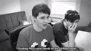 Amazing phandom is not on fire