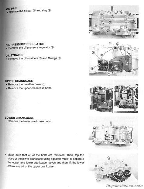 Suzuki M109r Manual 2006 2016 Suzuki Vzr1800 M109 Boulevard Motorcycle Service