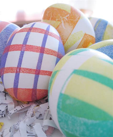 amazing easter eggs a fun easter egg dyeing technique indie fixx