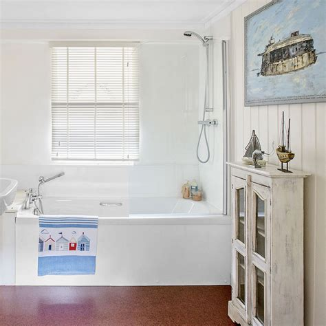 nautical themed bathroom decor nautical bathroom ideas ideal home