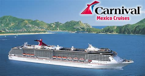 cruises to mexico carnival cruises to mexico carnival cruise to mexico