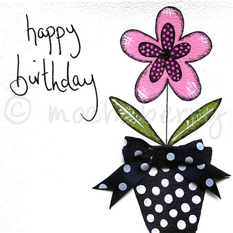 Pictures Flowers For Birthday Cards Happy Birthday Flower Birthday Greetings Card