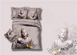 Marilyn Monroe Bedroom Set Online Get Cheap Marilyn Monroe Bed Set Aliexpress Com