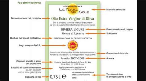 etichetta alimenti quot alimentazione etichettatura degli alimenti per un