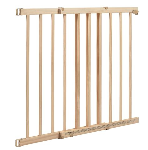 wood swing gate new evenflo top of stair safety extra tall gate baby child