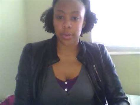 review of curl junkie pattern pusha curl junkie pattern pusha hair gel review youtube