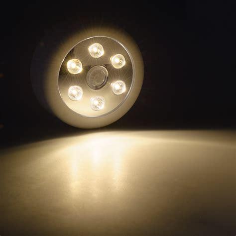 stick on light bulbs slm series motion sensor stick up l stick up led
